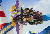 Air Race at Drayton Manor (New for 2014)