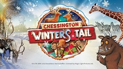 Chessington Winter's Tail