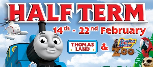 thomas land uk