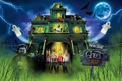 Haunted House - Legoland Windsor
