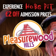 Pleasurewood Hills Offer