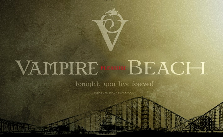 Vampire Pleasure Beach