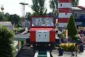 Winston�s Whistle Stop Tour at Drayton Manor (New for 2013)