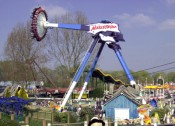 Action Park - Drayton Manor