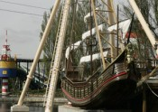 Pirate Cove - Drayton Manor
