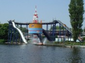 Fisherman's Wharf - Drayton Manor