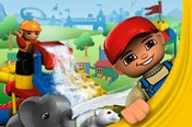 Duplo Valley Splash & Play