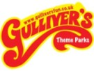 Gulliver's Warrington