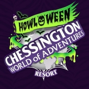 Chessington Howl'o'ween
