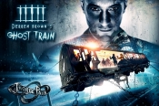 New for 2016: Derren Brown's Ghost Train