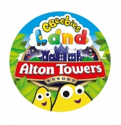 New for 2014: Cbeebies Land