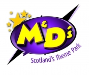 M&D's - Scotland's Theme Park