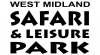 West Midland Safari & Leisure Park