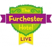 New for 2017: The Furchester Hotel Live Show