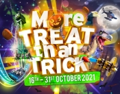 Drayton Manor's More Treat Than Trick