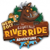 New for 2017: The Gruffalo River Ride Adventure