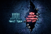 New for 2017: New Terrifying Destination