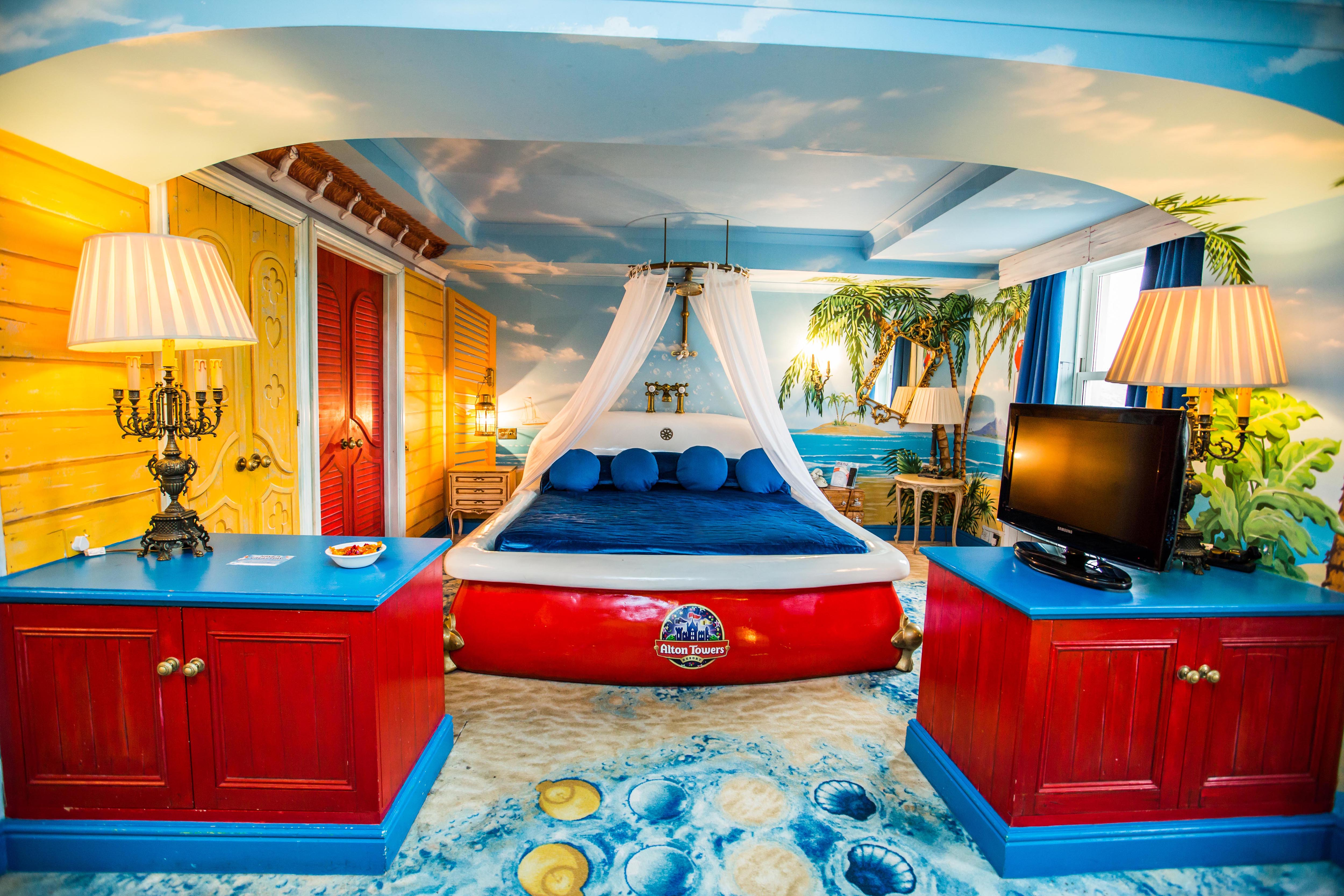 Image Result For Beach Theme Bedroom