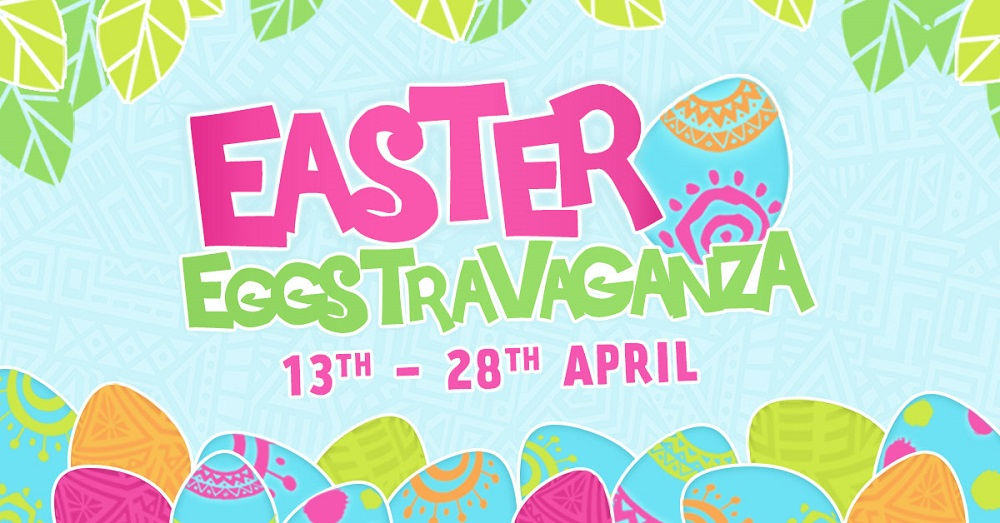 Easter At Uk Theme Parks In 2019
